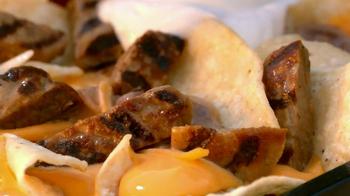 Taco Bell Double XXL Steak Nachos TV Spot  - Thumbnail 5