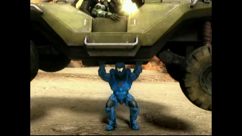 Mountain dew tv commercial halo 4 double xp ispot tv