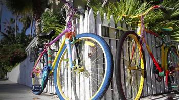 The Florida Keys & Key West TV Spot, 'Art' - Thumbnail 2