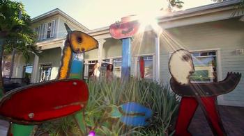 The Florida Keys & Key West TV Spot, 'Art' - Thumbnail 3