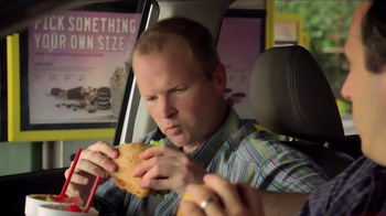 Sonic Drive-In Asiago Chicken Sandwich TV Spot, 'Mind-Blown Notes' - Thumbnail 2