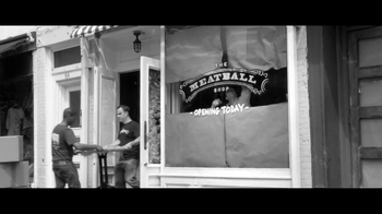 Chase Business Ink TV Spot, 'Meatball Shops'