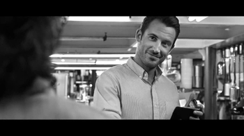 Chase Business Ink TV Spot, 'Meatball Shops' - Thumbnail 4