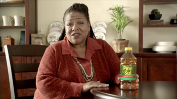 Pine Sol TV Spot, 'Tempting Cleaners'