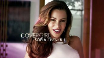 CoverGirl TV Spot, 'Natural, Not Naked' Featuring Sofia Vergara