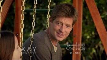 Kay Jewelers TV Spot 'Open Hearts' Featuring Jane Seymour - Thumbnail 2