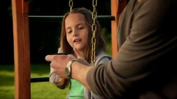 Kay Jewelers TV Spot 'Open Hearts' Featuring Jane Seymour