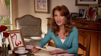 Kay Jewelers TV Spot 'Open Hearts' Featuring Jane Seymour - Thumbnail 7