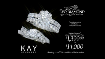 Kay Jewelers  TV Spot, 'Proposal' - Thumbnail 8