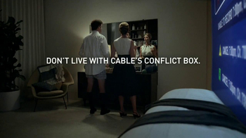 DIRECTV TV Spot, 'No Pants' - 222 commercial airings