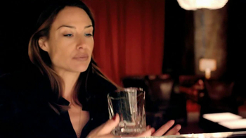 Dewar's White Label TV Spot, 'Serious' Featuring Claire Forlani