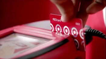 Target TV Spot, 'Red Card' - Thumbnail 1