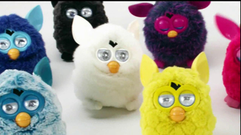 Furby TV Spot, 'How Do You Play?'