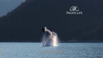Pacific Life TV Spot, 'Whale' - Thumbnail 7