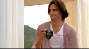 Nikon Coolpix S01 TV Spot Feating Ashton Kutcher - Thumbnail 3