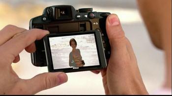 Nikon Coolpix S01 TV Spot Feating Ashton Kutcher - Thumbnail 7