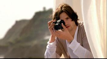 Nikon Coolpix S01 TV Spot Feating Ashton Kutcher - Thumbnail 8