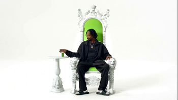 Wonderful Pistachios TV Spot Featuring Snoop Dogg