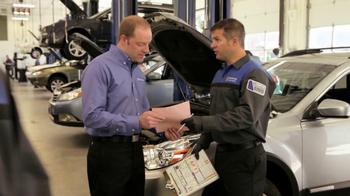 Subaru Service TV Spot, 'The Best' - Thumbnail 2