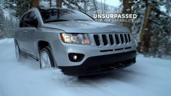 Jeep Big Finish Event TV Spot  - Thumbnail 6