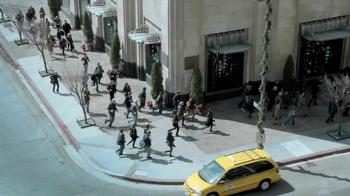 TJ Maxx, Marshalls and HomeGoods TV Spot, 'The Gifter' Featuring Olga Fonda - Thumbnail 1