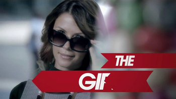 TJ Maxx, Marshalls and HomeGoods TV Spot, 'The Gifter' Featuring Olga Fonda - Thumbnail 3