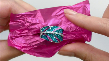 Zales Candy-Colored Diamonds TV Spot, Song by Hypnotic Eye - Thumbnail 6