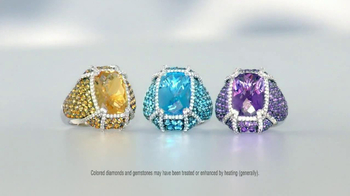 Zales Candy-Colored Diamonds TV Spot, Song by Hypnotic Eye - Thumbnail 8