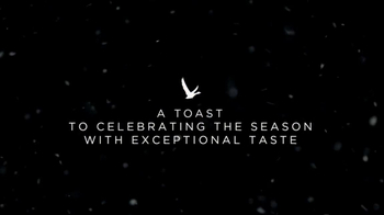 Grey Goose TV Spot, \'A Toast to the Season\' Song by Eartha Kitt