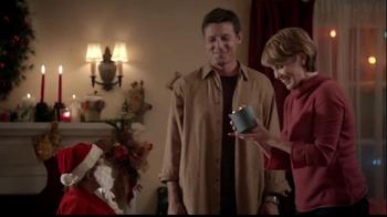 Kay Jewelers Citizen Eco-Drive Watch TV Spot, 'Kid Santa'