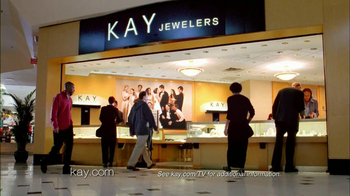 Kay Jewelers LeVian Collection TV Spot  - Thumbnail 8