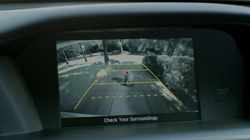 2013 Honda Accord LX TV Spot, 'Good Value for Your Money' - Thumbnail 5