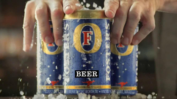Fosters Beer How To Speak Australian TV Spot, 'Bipartisan'