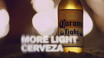 Corona Light TV Spot, 'Pool Party' - Thumbnail 7