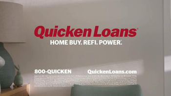 Quicken Loans TV Spot, 'Lilly' - Thumbnail 8