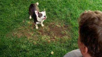 Scotts EZ Seed TV Spot, 'Grow Grass Anywhere'