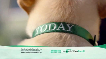 Levemir TV Spot, 'Today's the Day' - Thumbnail 8