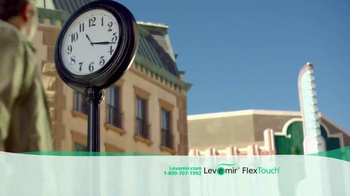 Levemir TV Spot, 'Today's the Day' - Thumbnail 4
