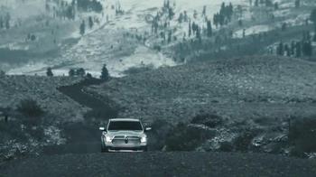 Ram Trucks TV Spot, 'Courage is Already Inside' - Thumbnail 7
