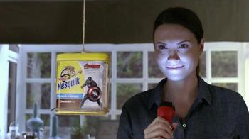 Nesquik TV Spot, 'Avengers: Age of Ultron' - 1351 commercial airings