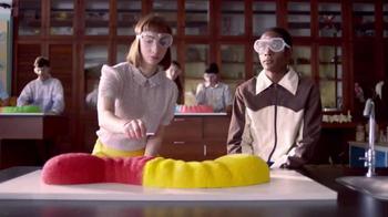 Trolli Sour Brite Crawlers Minis TV Spot, 'Dissection'