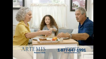 Artemis Research Study Tv Commercial 39 Dropless Therapy