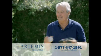 Artemis research study tv commercial 39 dropless therapy for Artemis study