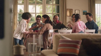 Nescafe Clásico TV Spot, 'Ocasiones Especiales' [Spanish]