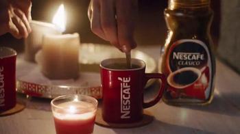 Nescafe Clásico TV Spot, 'Ocasiones Especiales' [Spanish] - Thumbnail 4