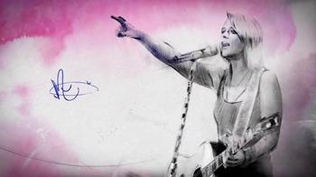Ram Trucks TV Spot, 'ACM Awards: Salute to Miranda Lambert' - 4 commercial airings