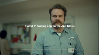 TD Ameritrade Mobile Trader TV Spot, 'Family Meeting' - Thumbnail 10