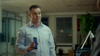 TD Ameritrade Mobile Trader TV Spot, 'Family Meeting' - Thumbnail 7
