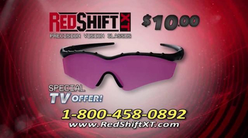 Red Shift XT TV Spot, 'Special Forces Visual Clarity' - Thumbnail 9