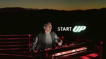 7UP TV Spot, 'Team UP' Featuring Tiesto, Martin Garrix